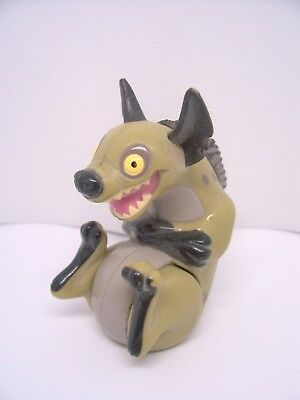 """Banzai The Hyena From """"The Lion King""""  Spring Loaded Figurine Toy"""
