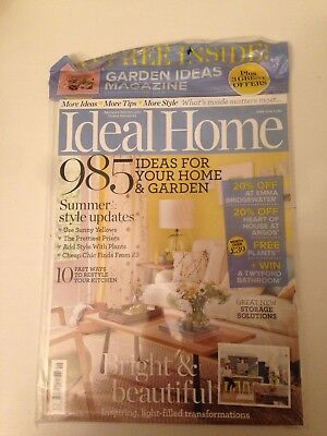 Ideal Home Magazine Issue June 2016
