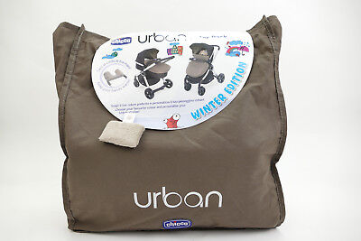 Chicco Urban Color Pack Winter Day #ohne Verdeck