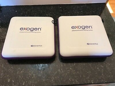 2 Exogen ultrasonic bone healing systems bioventus