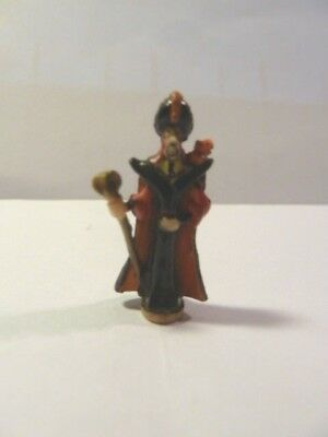 Vintage 1996 Polly Pocket Disney figure - Jafar