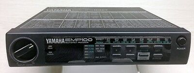 Yamaha EMP100 Multi-Effect Processor
