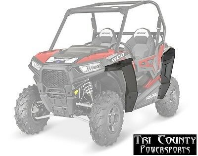 Pure Polaris Fender Flares RZR 900 Trail RZR 900S Style Flares 1000S 900S 900