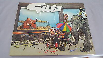 GILES 36th Series (1982)