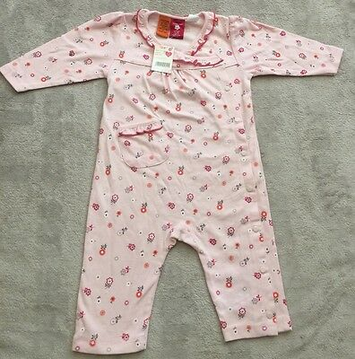 PUMPKIN PATCH (large) Size 0 Floral one piece *BNWT*US$26.50. 10 Items = $5 Post