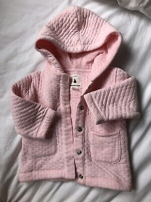 Country road baby Girl jacket Size 00