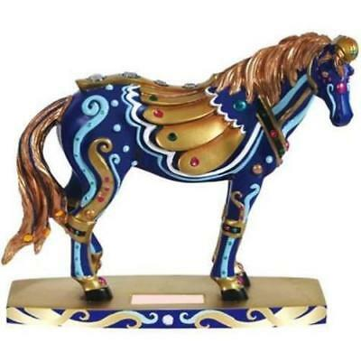 Horse Of A Different Color Figurine-Bejeweled  Nib