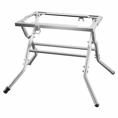 Skilsaw Portable Jobsite Worm Drive Fold Out Table Saw Stand for Use w/ SPT70WT