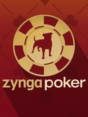 ZYNGA Poker Chips 5B (virtuell/digital) 1 Milliarde* mit EBAY Käuferschutz!