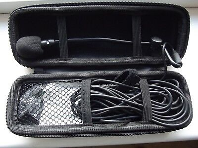 Antlion Audio ModMic Attachable Boom Microphone - Noise Cancelling with Mut... -