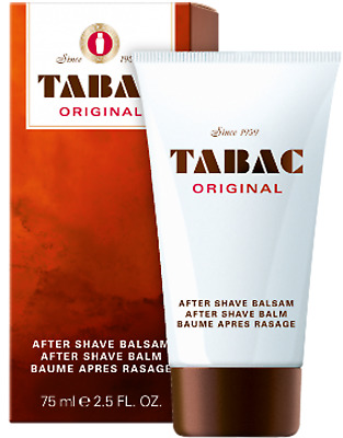 TABAC Original Aftershave Balm 75ml