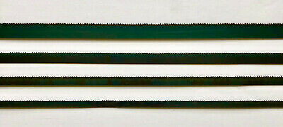 3 x Band-Saw Blade Hardened by 1070mm-2500mm Width of 6mm-13mm 14zpz