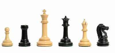 "The BCC Royal Series Luxury Chess Pieces - The Camaratta Collection  -  4.4"" Kin"