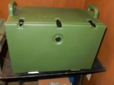 Military Cambro Food Carrier 200MPC Camcarrier Side Loader UNUSED