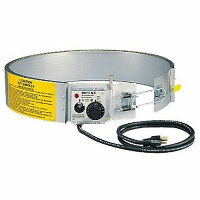 Expo Engineered TRX-55 240VOLT Drum Heater 200 To 400 Deg Fahrenheit 3000 Watts