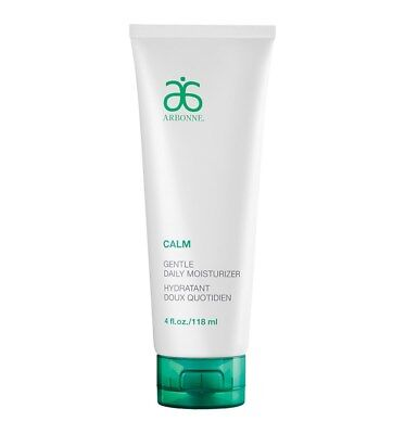 Arbonne Calm Gentle Daily Facial Moisturiser Brand New Sealed