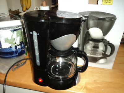 Coffee Maker Sold By Tesco Little Used In Full Working Order