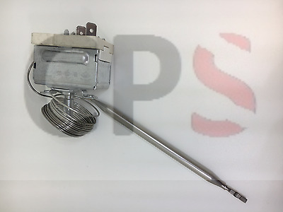 SINGLE-PHASE THERMOSTAT 130-190°C TH10 TH69 Lincat Parry Fryer  EGO 55.17039.010