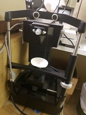 Americal Optical Non Contact Tonometer used for parts