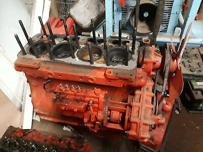 nuffield 10/60  engine block