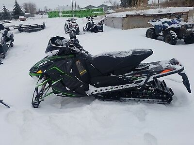 2015 Arctic Cat ZR 6000 Tucker Hibbert Edition