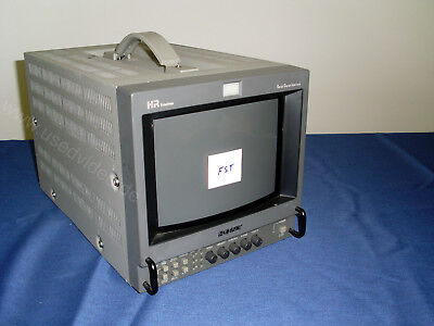 SONY Broadcast Monitor BVM-9045D, with SDI Input, 4:3/16:9