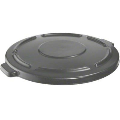Unlike Others This Snaps On -- Rubbermaid 264560 Brute Trash Can Lid, 44 GL Cans