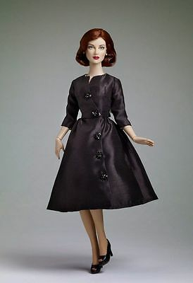 Rare fashion Icon Daphne Tyler Wentworth Tonner doll outfit LE 125