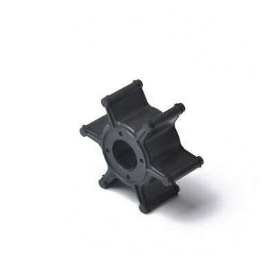 1* For Yamaha Outboard Water Pump Replacement Impeller 6L5-44352-00-00 2.5/3 HP
