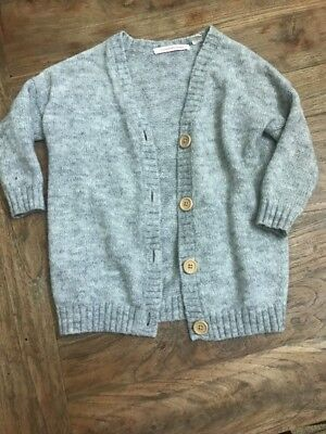 Country Road Girls Cardigan Sz 2