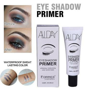 Pro Eyes Makeup Eyeshadow Eye Cosmetics Moisturizing Long Lasting Base Primer