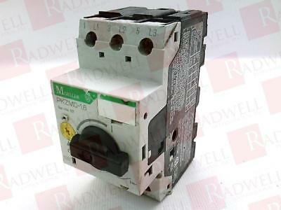USED TESTED CLEANED EATON CORPORATION MPS-1.6-NA MPS16NA