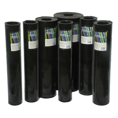 Root Barrier for Bamboo Control System 4M Roll