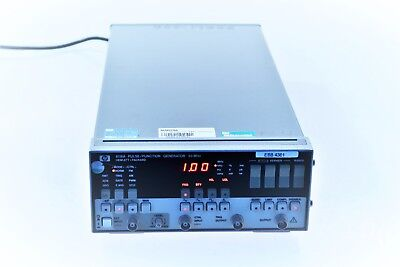 8116A Pulse/Function Generator 50MHz