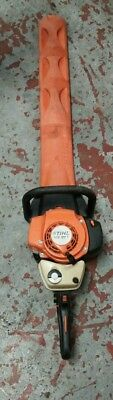 Clean Stihl Hs81R Double Sided
