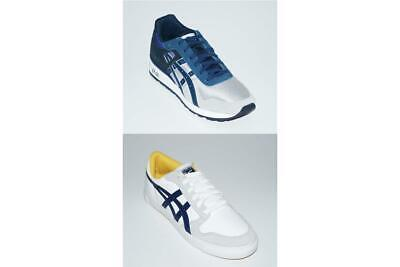 outlet store b9c81 c6a09 NEUF ASICS ONITSUKA TIGER GT II Gel Chaussures Baskets Unisex retro Mexico  66