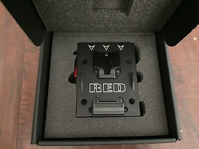 RED DSMC2 V-lock Battery Module FOR RED RAVEN, SCARLET-W, WEAPON, HELIUM