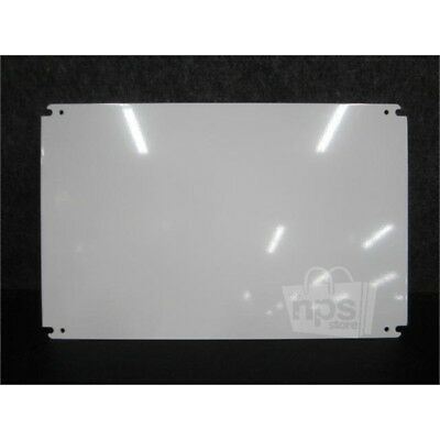 """Hoffman CP2416 Steel Backplane for Concept Enclosure 24"""" x 16"""""""