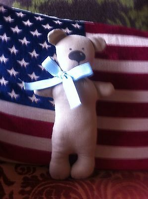 Handmade Baby Bear New