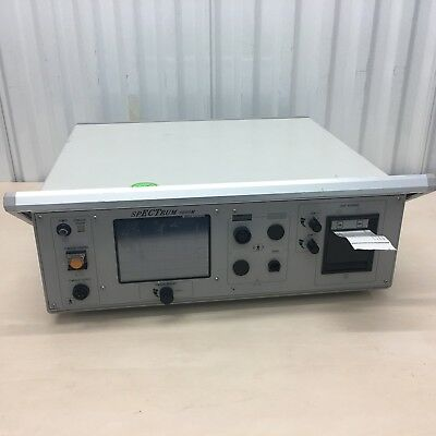 Spectrum 5000M Electroconvulsive Therapy Unit 5000M 200J