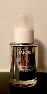 Dr. Babor Refine Cellular Ultimate AHA 10% Antioxidantien Peeling Gel 99 €