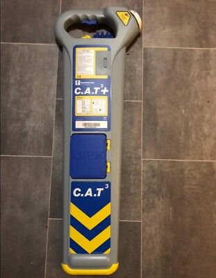 Cat3+ Radiodetection cable Avoidance Tool
