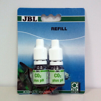 JBL CO2 / PH Permanent Test Kit Refill - @ BARGAIN PRICE!!!