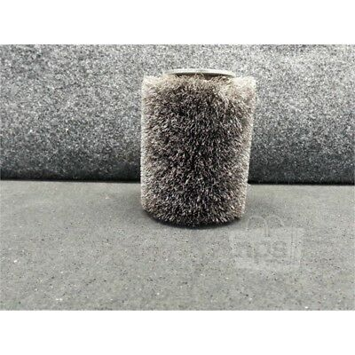 """Porter Cable PXRASS01 Stainless Steel Wire Brush Sleeve, 3"""" Diameter, 4"""" Width"""