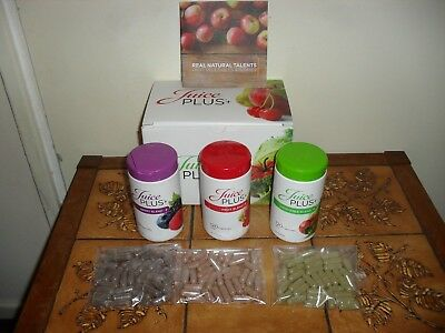 Juice Plus Premium Capsules - Berry, Fruit and Vegetable Blend For Weight Loss