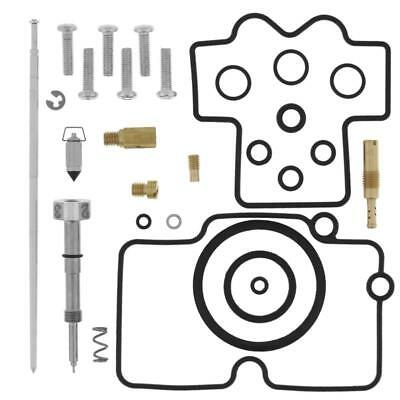 New Carburetor Rebuild Kit Polaris Outlaw 525 IRS 525cc 2007 2008