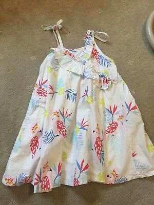 Country Road Baby Dress