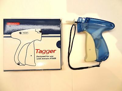 Amram Tagger Standard Tag Attaching Tagging Gun