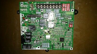 carrier bryant HK42ZF0223707 control board