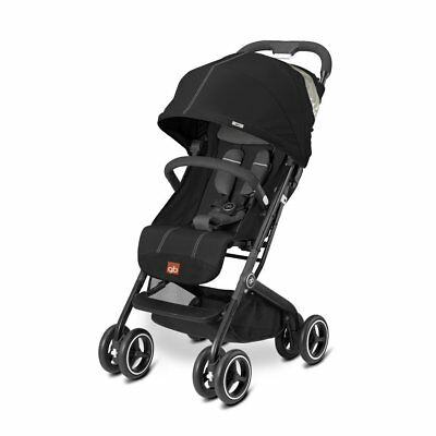 GoodBaby Qbit Plus Black 2017 Goldline Kollektion Good Baby (bis 17kg) Neu